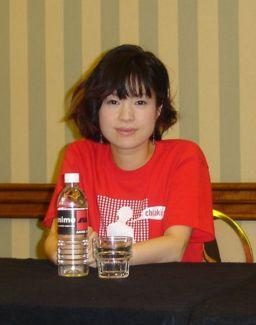 Chiaki Ishikawa pictures