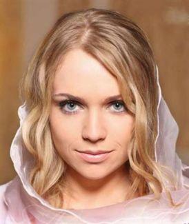 Alyona Lanskaya pictures
