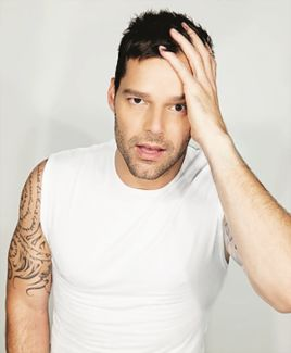 Ricky Martin pictures
