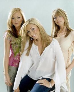 Atomic Kitten pictures