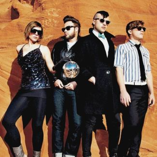 Neon Trees pictures