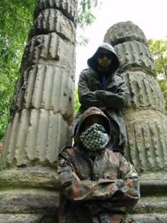 Barbarossa Umtrunk pictures