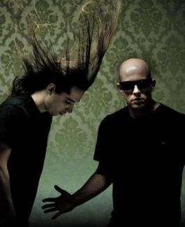 Infected Mushroom pictures