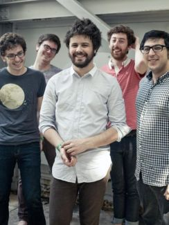 Passion Pit pictures