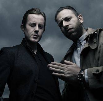 Chase & Status pictures