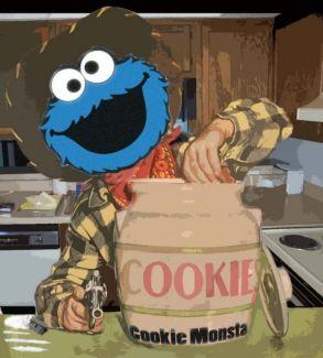 Cookie Monsta pictures