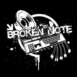 Broken Note pictures