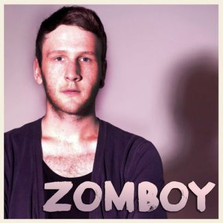 Zomboy pictures