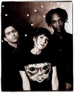 Throwing Muses pictures