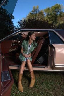 Angaleena Presley pictures