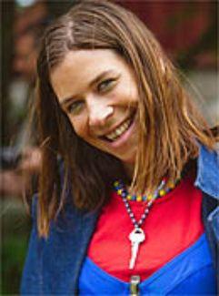 Caroline af Ugglas pictures