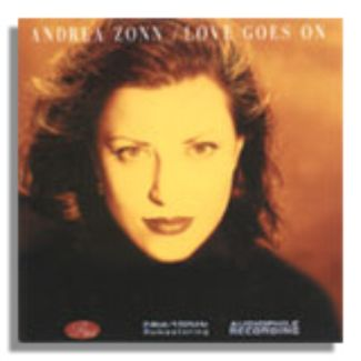 Andrea Zonn pictures