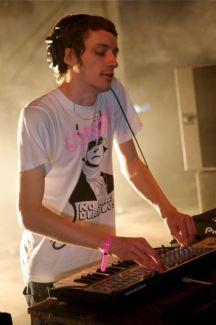 Alex Metric pictures