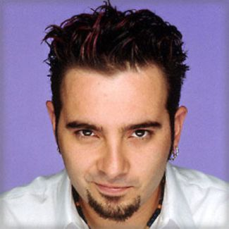 Chris Kirkpatrick pictures