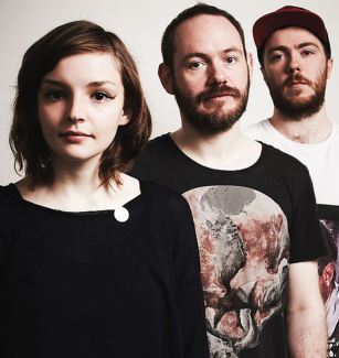 CHVRCHES pictures