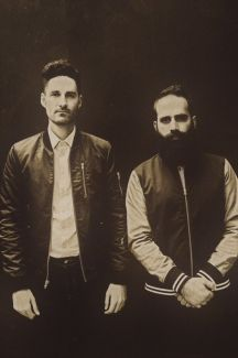 Capital Cities pictures