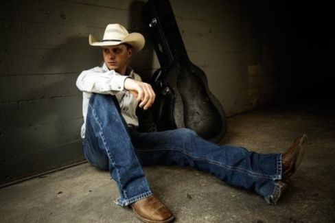 Cody Johnson pictures