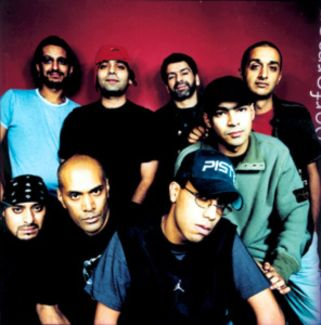 Asian Dub Foundation pictures