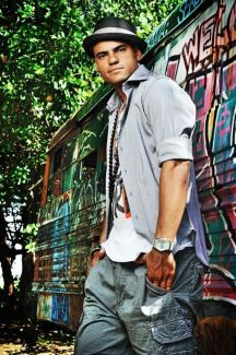 Mohombi pictures