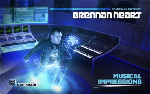 Brennan Heart pictures