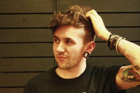 Ben Pearce pictures