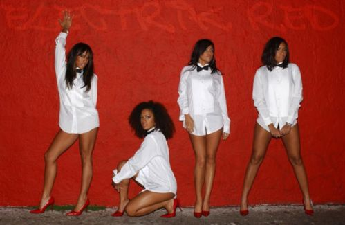 Electrik Red pictures