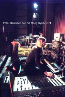 Peter Baumann pictures