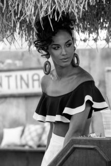 Natalie La Rose pictures