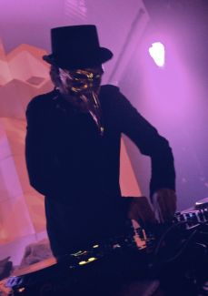Claptone pictures