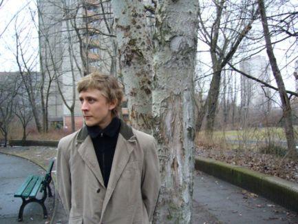 Vladislav Delay pictures