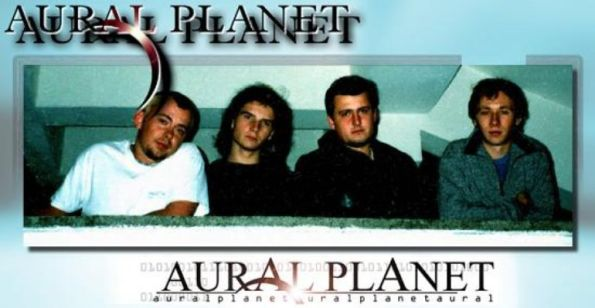 Aural Planet pictures