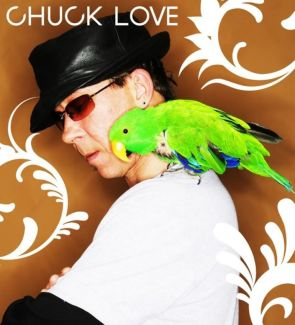 Chuck Love pictures