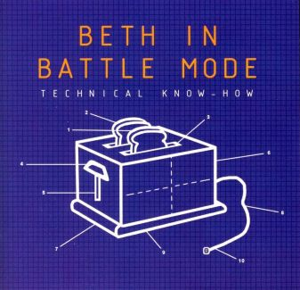 Beth In Battle Mode pictures