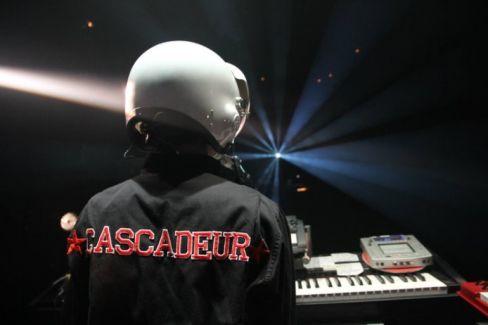 Cascadeur pictures