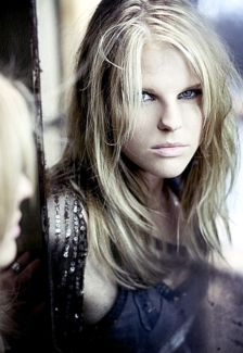 Ana Johnsson pictures