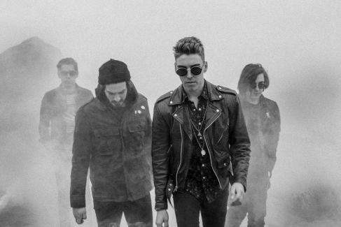 Bad Suns pictures