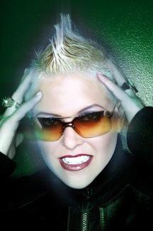 DJ Irene pictures