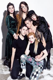 Austra pictures