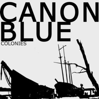 Canon Blue pictures