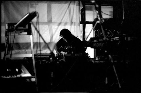 Aidan Baker pictures