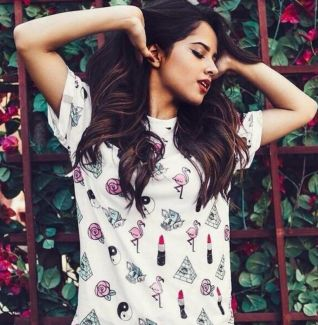 Becky G pictures