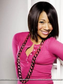 Tiffany Evans pictures