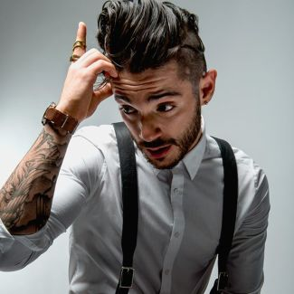 Jon Bellion pictures
