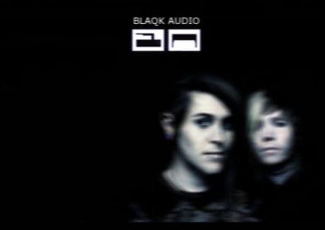 Blaqk Audio pictures