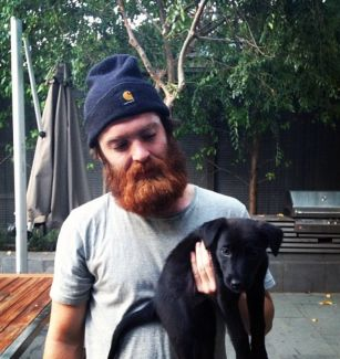 Chet Faker pictures
