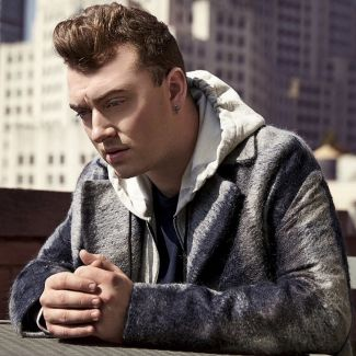 Sam Smith pictures