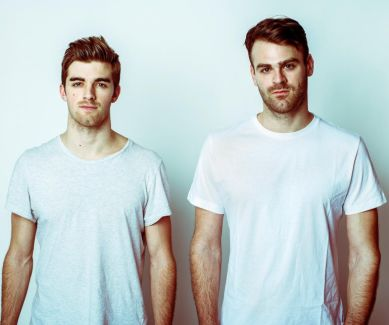 The Chainsmokers pictures