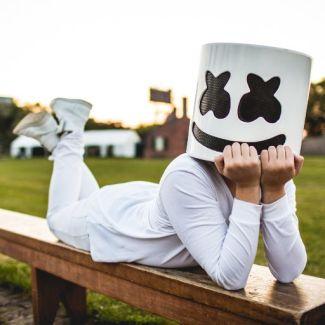 Marshmello pictures