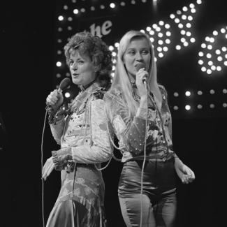 ABBA pictures