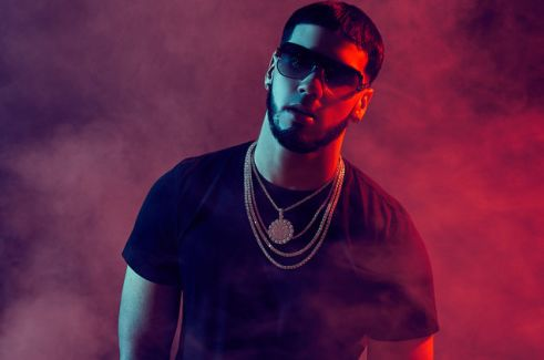 Anuel AA pictures